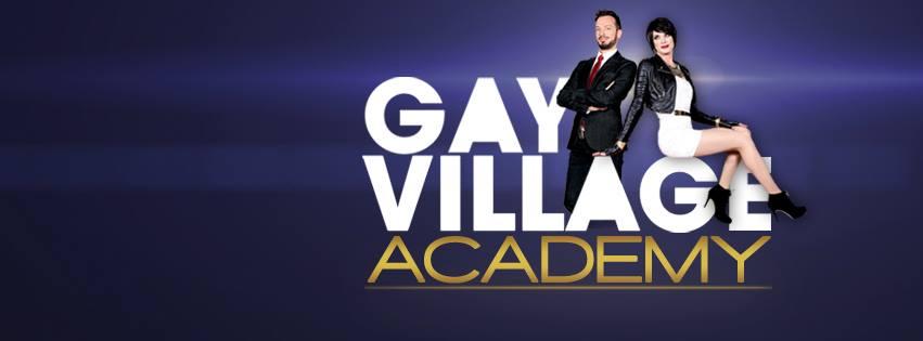 Showcase – Federica & DHF Roma Live @Gay Village Academy2/9/2015