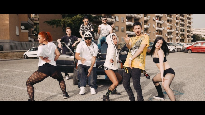 VIDEO – JDR ft Skioffi :PANDA