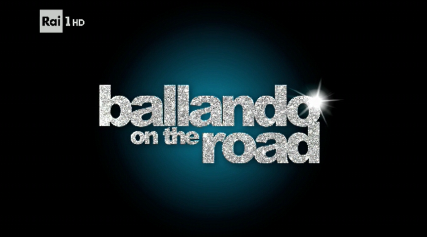 Ballando on the road – TWERK