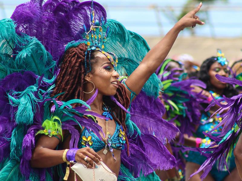 Il Twerk nelle culture latine ecaraibiche