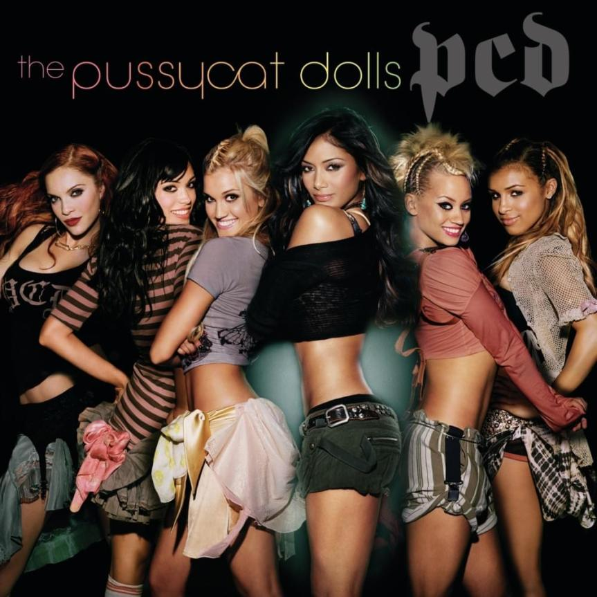 Buttons Pussycat Dolls