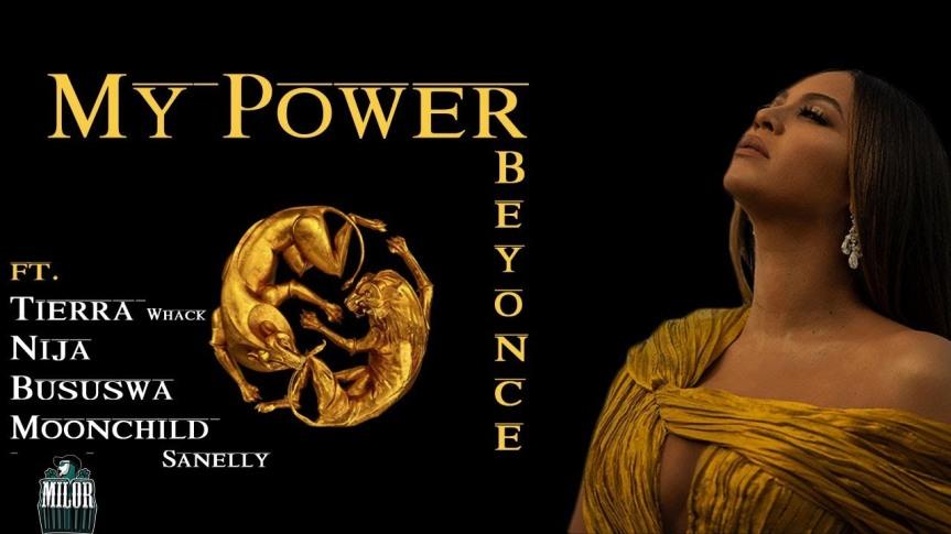 My Power – Formazione insegnantiTwerk