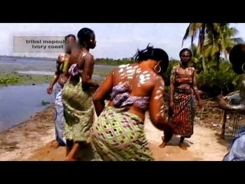 Non solo Mapouka : i Balli africani da cui proviene ilTwerk