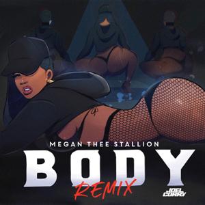 Body – Megan TheeStallion